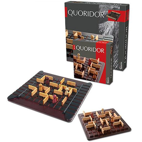 Quoridor-(Коридор)