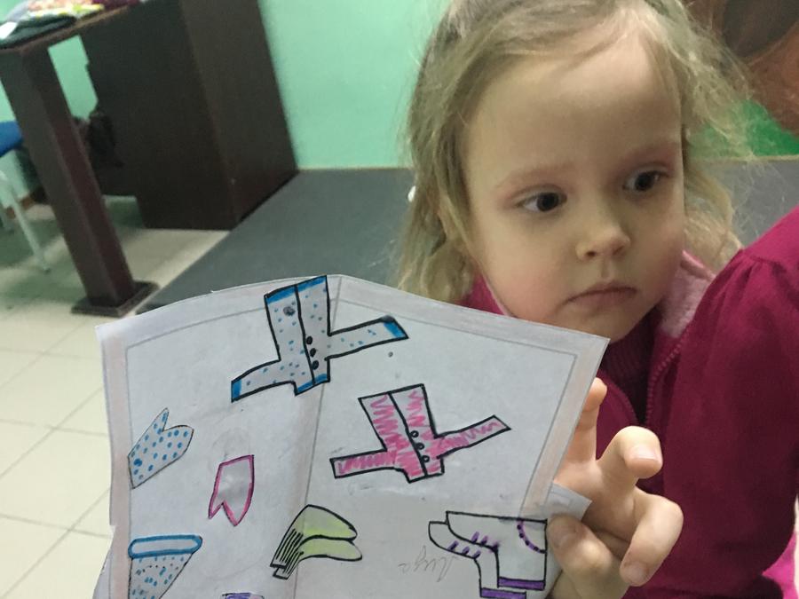 Английский язык для детей (5)