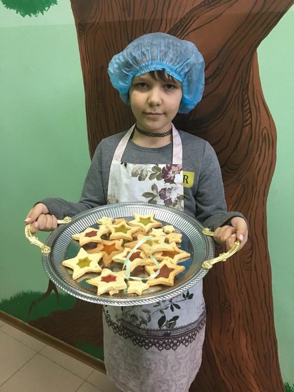 Кулинарные мастер классы (1)