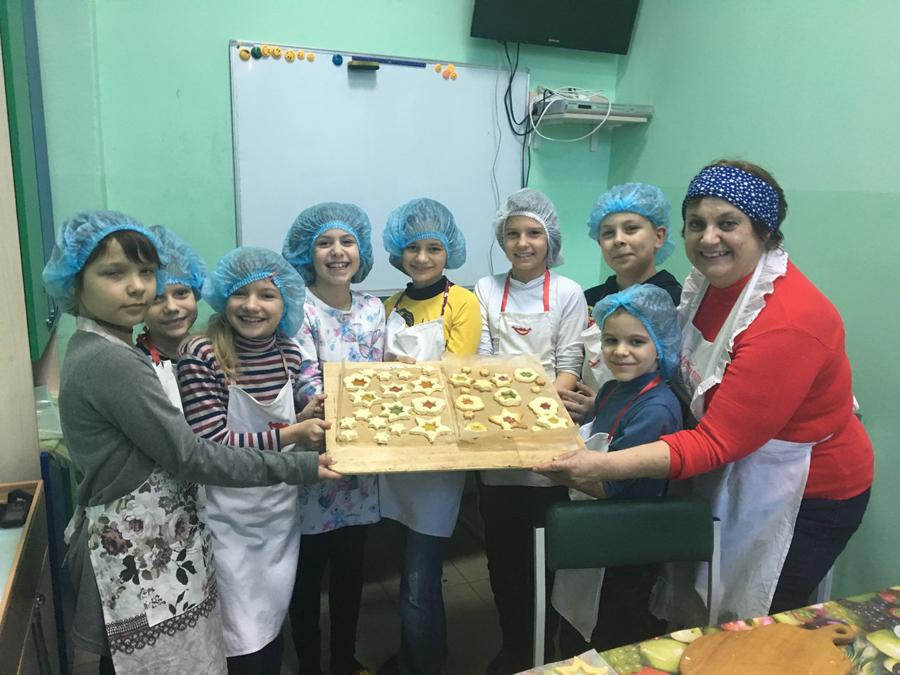 Кулинарные мастер классы (16)