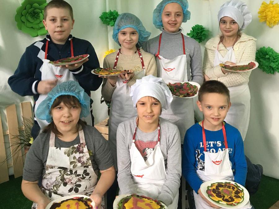 Кулинарные мастер классы (2)
