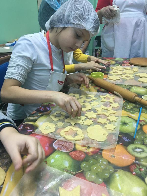 Кулинарные мастер классы (3)