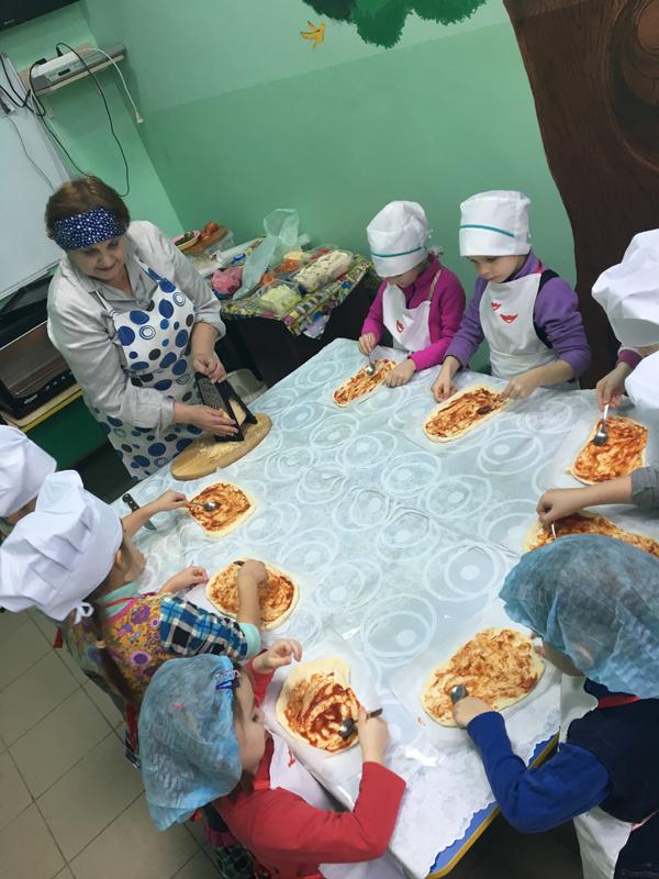 Кулинарные мастер классы (9)