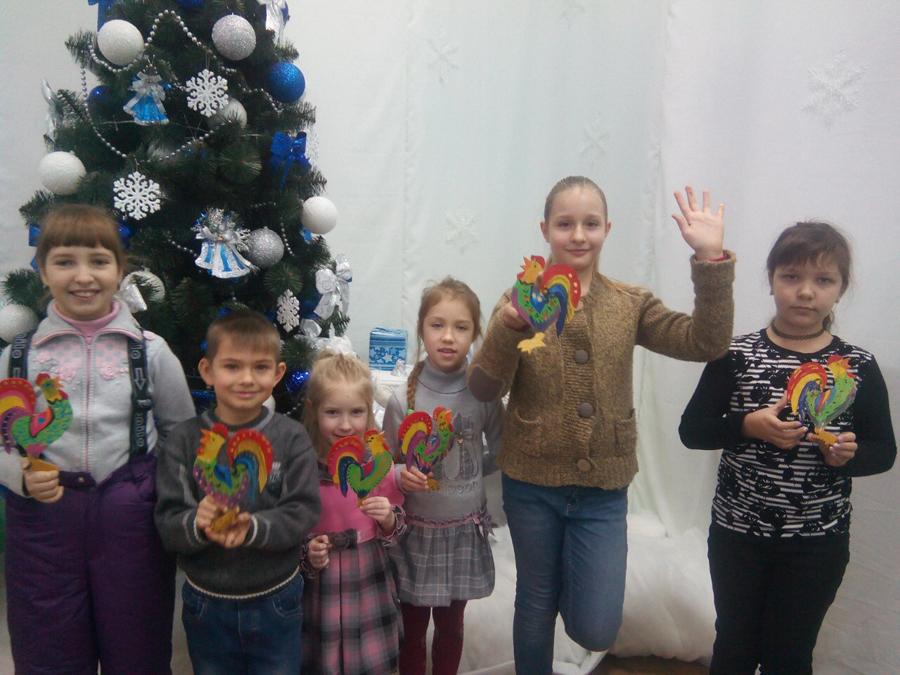 Мастер классы по поделкам и подаркам в Смайлике (11)