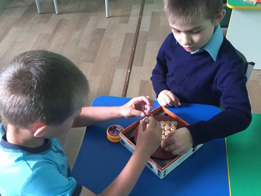 Матаматический кружок для детей Эрудит (11)