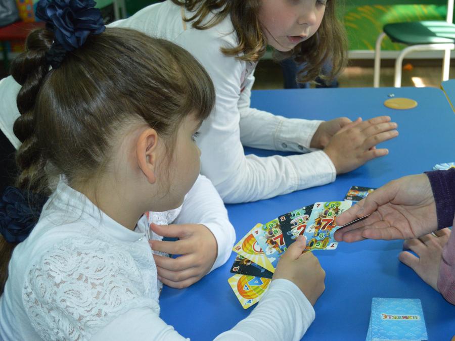 Матаматический кружок для детей Эрудит (4)
