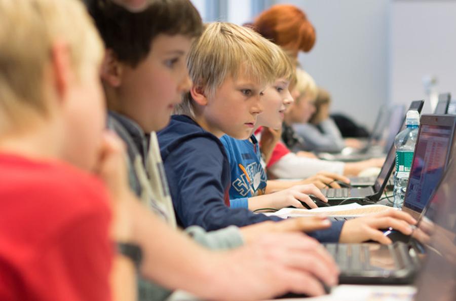 Школа программирования «Трое в кубе»