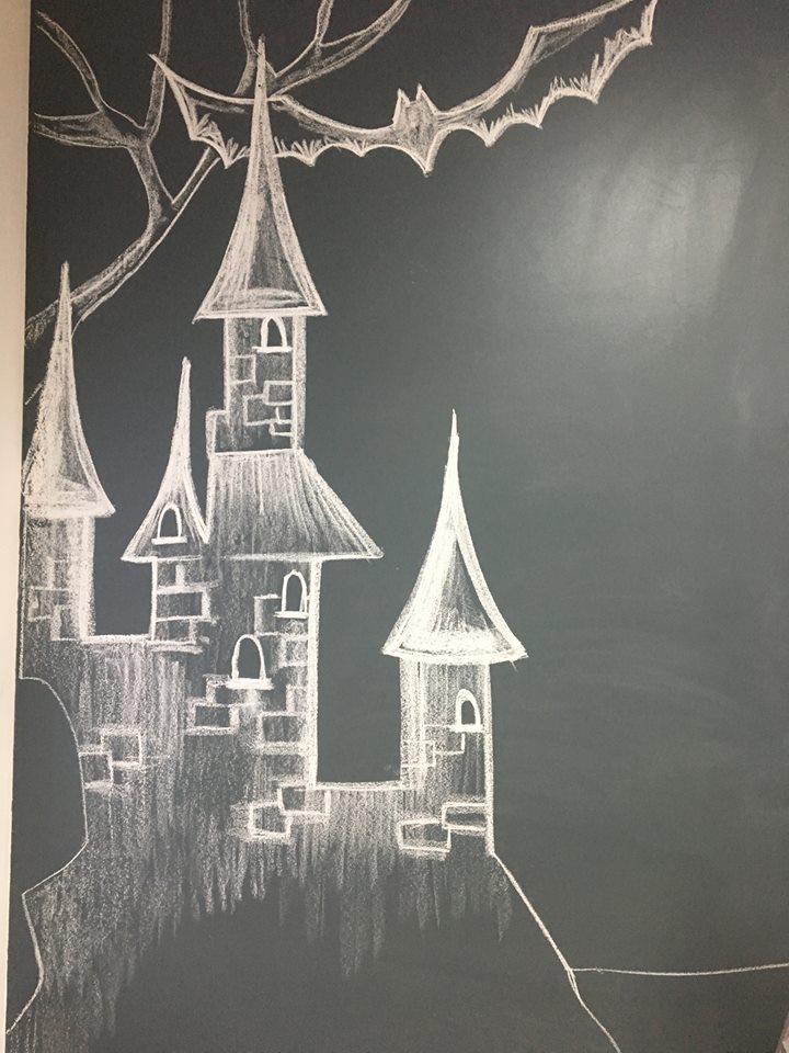 Хелоуин 2017 (3)