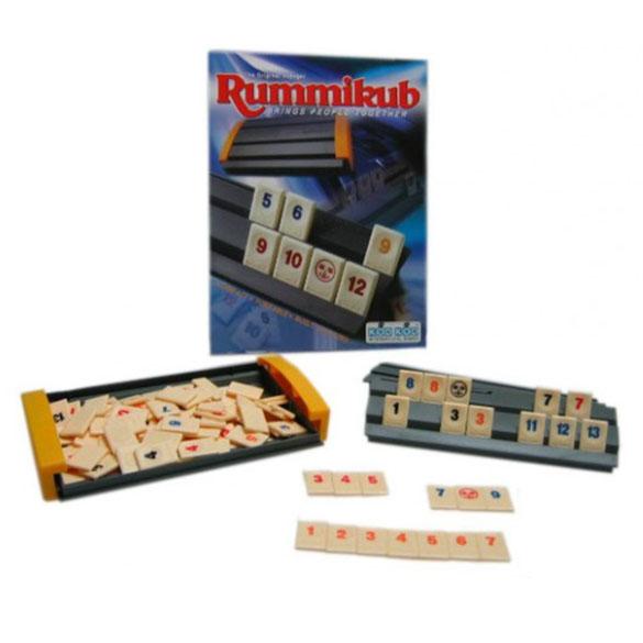 Руммикуб (дорожная версия)