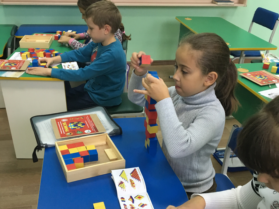 Матаматический кружок для детей Эрудит (1)