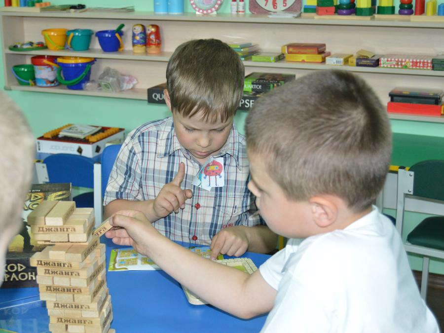 Матаматический кружок для детей Эрудит (5)