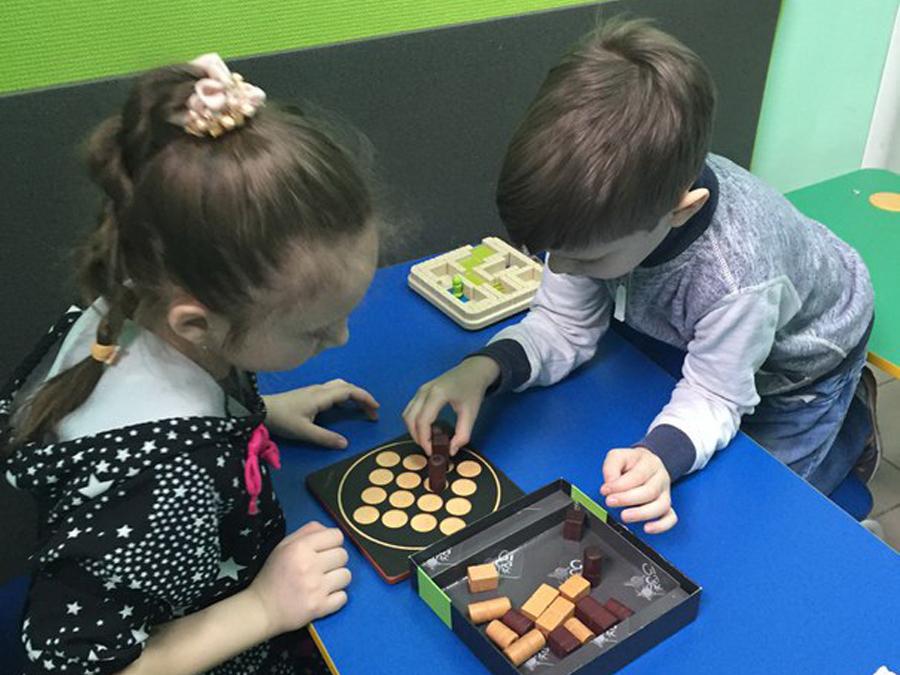 Матаматический кружок для детей Эрудит (6)