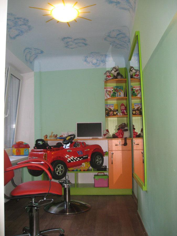 Фото работ парикмахерской детского клуба Смайлик (45)